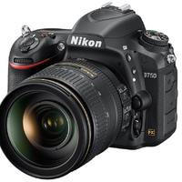 Nehezen lábadozik zárbetegségéből a Nikon D750
