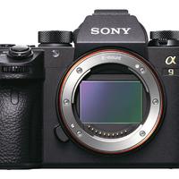 Képekkel bizonyít a Sony A9