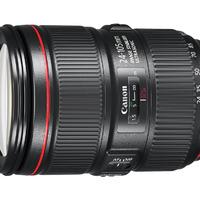 Tesztfotók az új Canon 24-105mm-től
