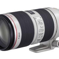 Azt beszélik, készül az új Canon 70-200mm