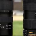 Megszorongatja a Nikonokat az új Tamron 70-200mm