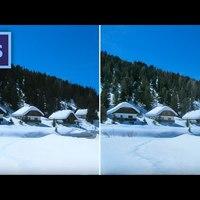 Photoshop tippek (#127.) - Hogyan egyenlítsd ki a fotó világossági különbségeit?
