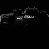 Bejelentették a Panasonic GH5...