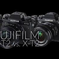 Fujifilm X-T1 vs. X-T2 különbségek (magyar kommentárral)