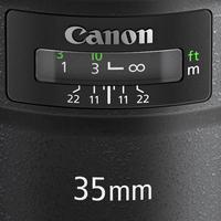 Titokzatos Canon objektív érkezik