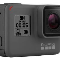 Megjött a GoPro Hero5 Black és Session