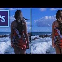 Photoshop tippek - Hogyan állítsd vissza a természetesebb színeket?