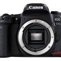 Visszafelé lépked a Canon az EOS 77D-vel?