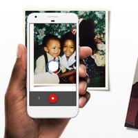 Mobilból csinál szkennert a Google