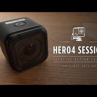 A macskák GoPro Hero4 Sessiont vennének