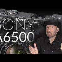 Sony A6500 újdonságai (előzetes bemutató)