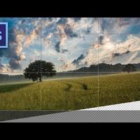 Photoshop tippek (#114.) - Tartalomfüggő elforgatás (#tutorial)