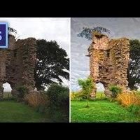 Photoshop tippek - Hogyan készítsünk egy JPG-ből HDR hatású képet?