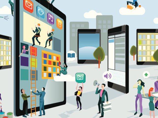 Technológiai trendek 2019-ben - élő rádióinterjú csütörtökön az Európa Rádióban