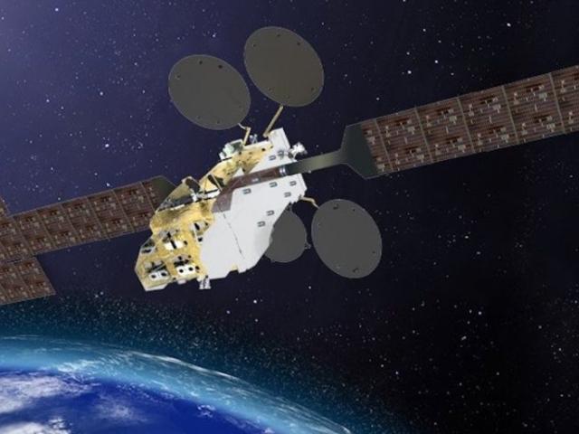 Szupergyors netet hoz hazánkba egy új műhold