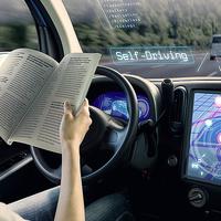 Wifi vagy 5G legyen az önvezető autókban?