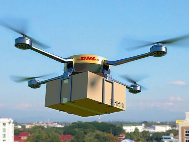 Mikor lesz drónos házhozszállítás hazánkban?