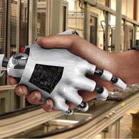 A robotok mellettünk fognak dolgozni