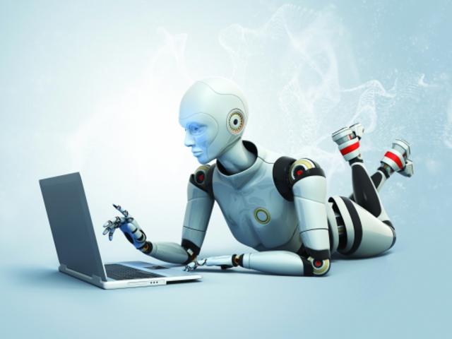 Robotok fogják tönkretenni a magyar kis- és középvállalkozásokat