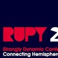 RuPy 2012 - Brno