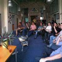 Ruby meetup at DiNa in June