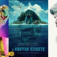 Filmek februárra