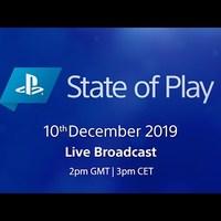 State of Play harmadjára