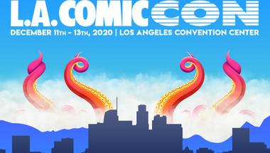 Lesz Comic Con!