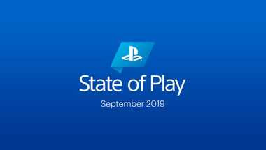 PlayStation: State of Play
