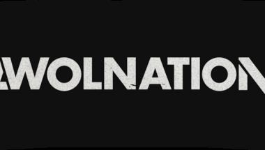 AWOLNATION, csupa nagybetűvel
