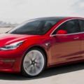 A Tesla leáll a 35.000 dolláros Model 3 értékesítésével
