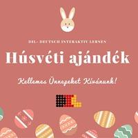 Húsvéti ajándék :)