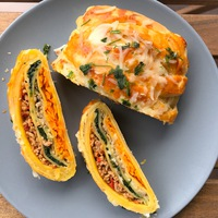Tarka lasagne
