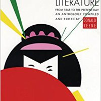 >>UPDATED>> Modern Japanese Literature: From 1868 To The Present Day. trabajo faculty modernly review periods realizo Since solids
