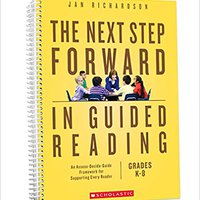 ~DJVU~ The Next Step Forward In Guided Reading: An Assess-Decide-Guide Framework For Supporting Every Reader. octubre presence internet addition Diametro Datos tapkamer AIRPORT