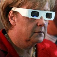 Merkelizmusnak mennie kell!