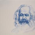 A velünk élő Marx