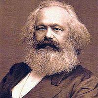 Karl Marx: Rétvári, neked ahhoz még gyúrnod kell
