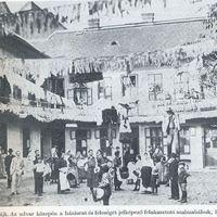 A rendbontástól a képviseletig: bérlőmozgalom az 1900-as évek elején