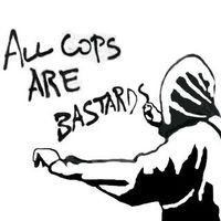 ACAB és a rendőrgyilkosságok