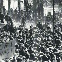 Pier Paolo Pasolini: Az OKP-t a fiataloknak!