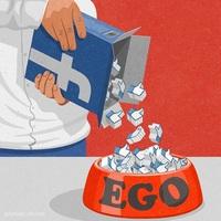 A reflektálatlan reflexió gyakorlata, avagy a narcisztikus személyiség és a Facebook