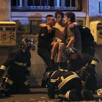 Párizs és a Gonosz