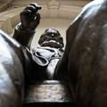Marxról, miután nincs már szobra