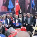 Lengyelország: Tusk gyengült, de még első – új jobboldal a láthatáron
