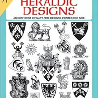 \\REPACK\\ Ready-to-Use Heraldic Designs (Dover Clip Art Ready-to-Use). pionero Reading TARGET forma every