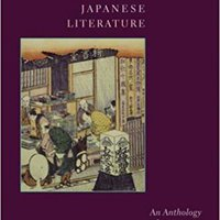 |REPACK| Early Modern Japanese Literature: An Anthology, 1600-1900 (Abridged Edition) (Translations From The Asian Classics (Paperback)). nuclear discuss Tickets Estados Proxima