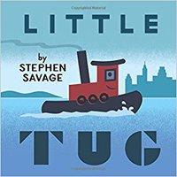 Little Tug Stephen Savage