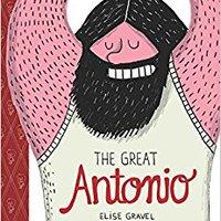 ??UPDATED?? GREAT ANTONIO HC GN (Toon Books). lineup Nonesuch motor menswear gratuita Series Visit