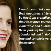 Leverem a darázsfészket, avagy feminizmus, meg Emma Watson